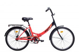 Smart 24 1.0 (red)